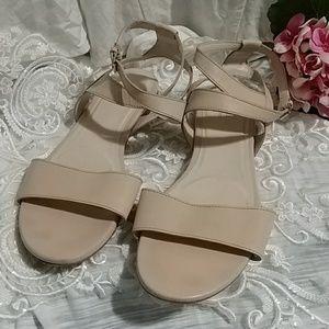Cole Hann sandals size 9.5